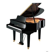 Yamaha Baby Grand GB1K with 10-year warranty