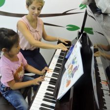 Piano Lessons SoundsKool
