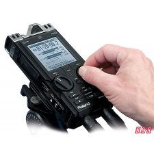 Boss R26 Portable Recorder