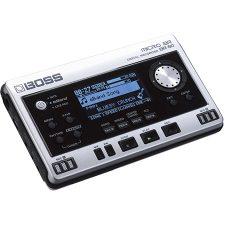 Boss BR 80 Digital Recorder