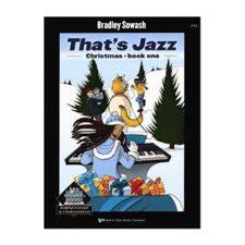 Jazz Christmas book one