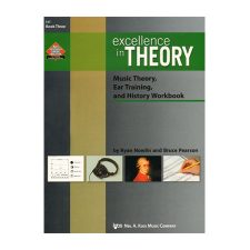 Excellence In Theory – Book 3