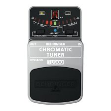 Behringer Ultimate Guitar/Bass Tuner