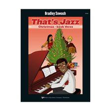 That's Jazz Christmas: Book Three