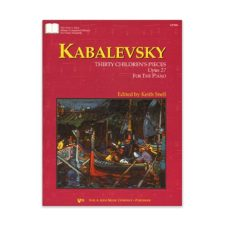 Kabalevsky