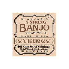 EJ61 5-String Banjo