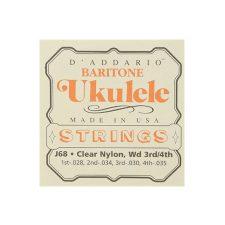 J68 Baritone Ukulele Strings