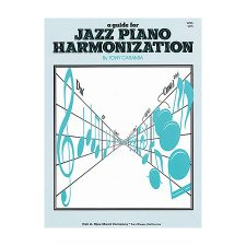 A Guide for Jazz Piano Harmonization