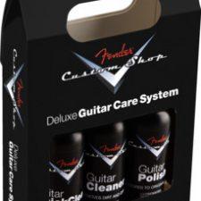Fender-cs guitar