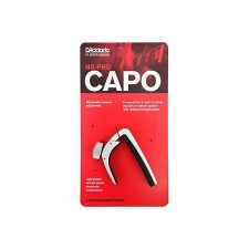 Planet Waves Silver NS Capo PWCP02S