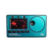 Lazer Metronome – Tuner, Blue