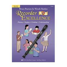 Recorder excellence