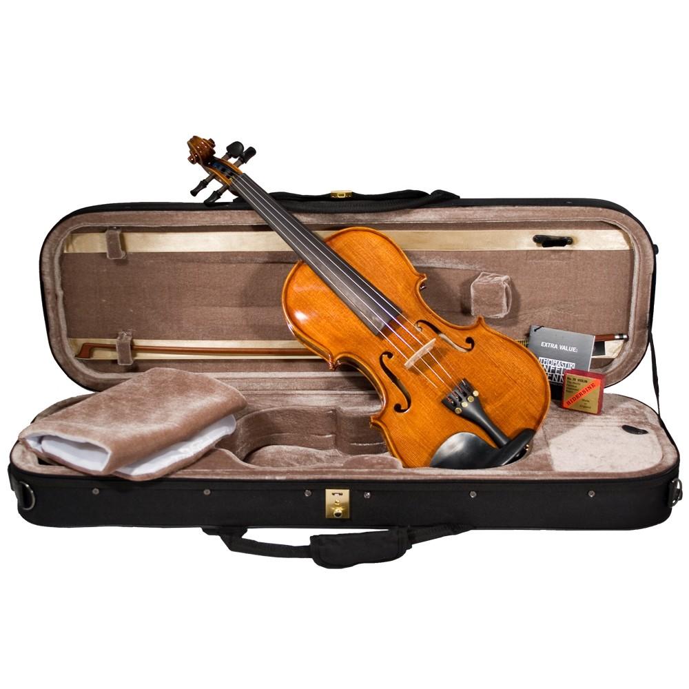 Violins in Cambodia