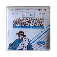 Aria Argentine Strings (1 set): 1610