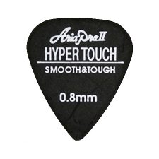 AriaProII HYPER TOUCH -Tear Drop- P-HT05/080 BK (0.80 mm, Black)