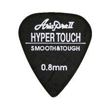 AriaProII HYPER TOUCH -Tear Drop- P-HT05/080 BK (0.80 mm, Black)