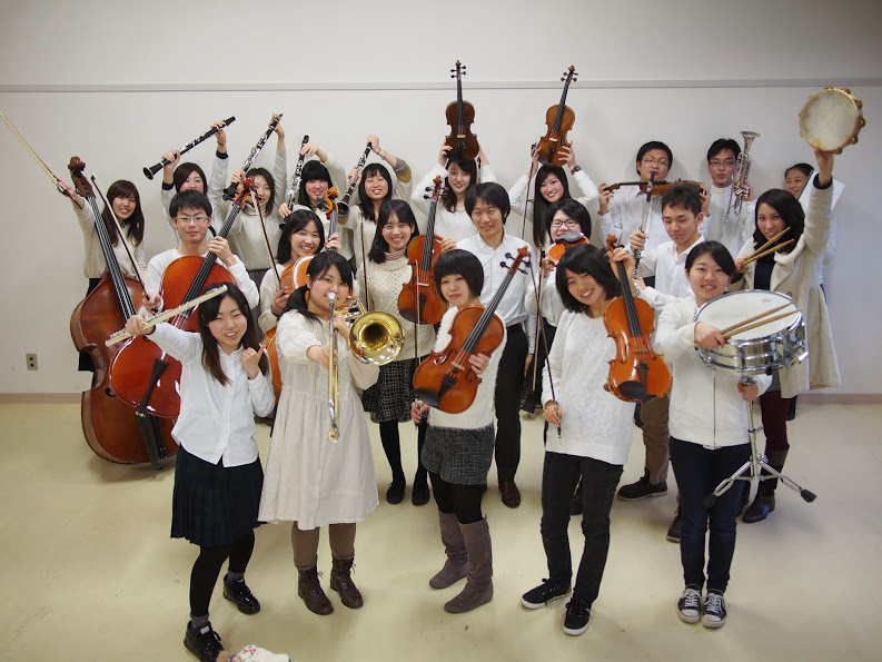Naked orchestra in japan, nude jamie spears