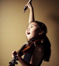 Violin Lesson SoundsKool