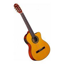 Suzuki Classical Guitar SCG6CE