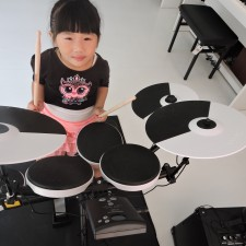 Drum Lesson SoundsKool