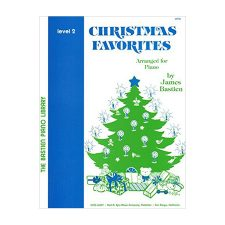 WP50 – Christmas Favorites Level 2
