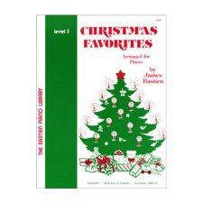 Christmas Favorites, Level 3