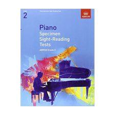 Piano Specimen Sight