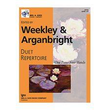 Duet Repertoire