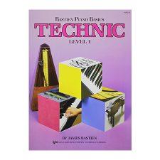 Bastien Piano Basics,
