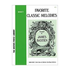 Favorite Classic Melodies