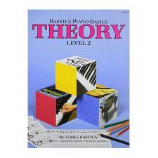 Bastien Piano Basics, Level 2, Theory