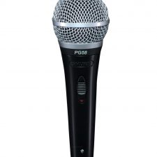 microphone small size