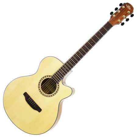 Aria Acoustic Guitar TG-1 N