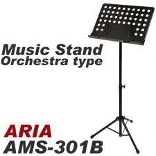 Aria Music Stand AMS-301B