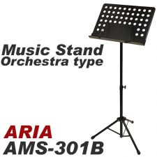 Aria Music Stand AMS-301B