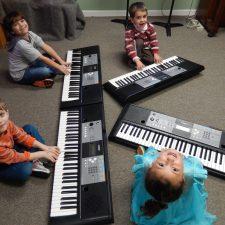 Keyboard group