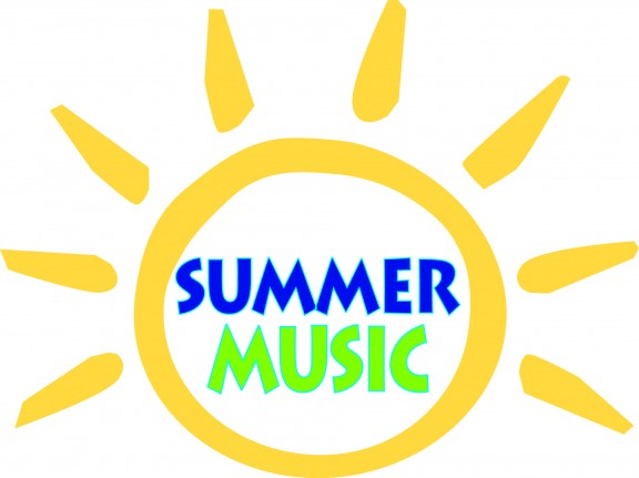 Summer Music Camp SoundsKool