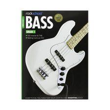 Rockschool Bass GR 1 2012-2018