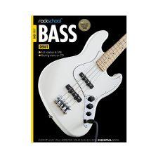 Rockschool Bass Debut 2012-2018
