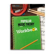 Rockschool Pop Mus Theory Wkbk GR 2