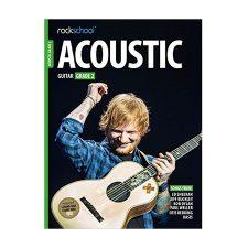 Rockschool Acoustic GTR GRD 2 2016 BK
