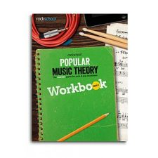 Rockschool Pop Mus Theory Wkbk GR 1