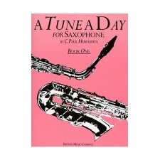 Tune A Day Saxophone Book 1