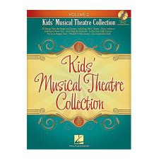 Kids Musical Theatre Cin V 2 BK/ CD