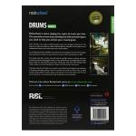 Rockschool DRUMS GR 2 2012-2018 BK