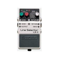 Boss LS-2 (T) Line Selector