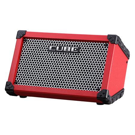 Boss Cube-ST-RA Street Amplifier
