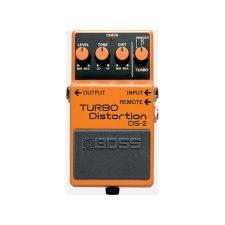 Boss DS-2 (T) Turbd Distortion