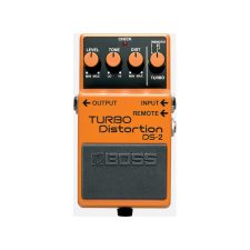 Boss DS-2 (T) Turbd Distortion