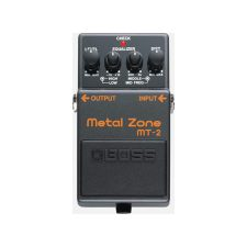 Boss MT-2 (T) Metal Zone